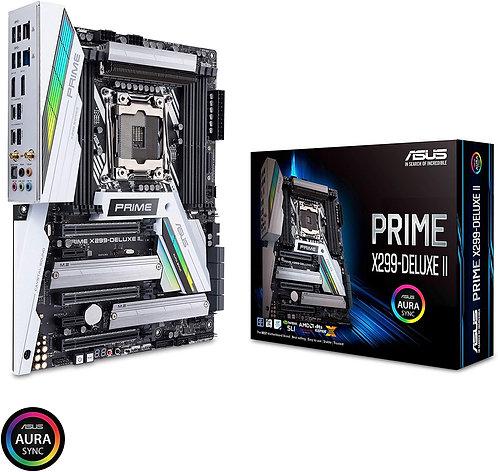 ASUS Prime X299-Deluxe II X299 Motherboard