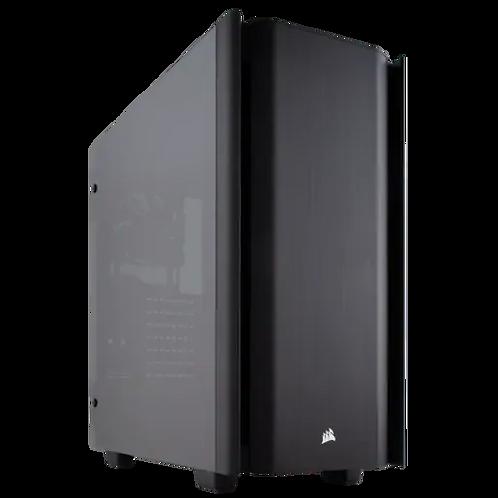 CORSAIR Obsidian Series® 500D Premium Mid-Tower Case