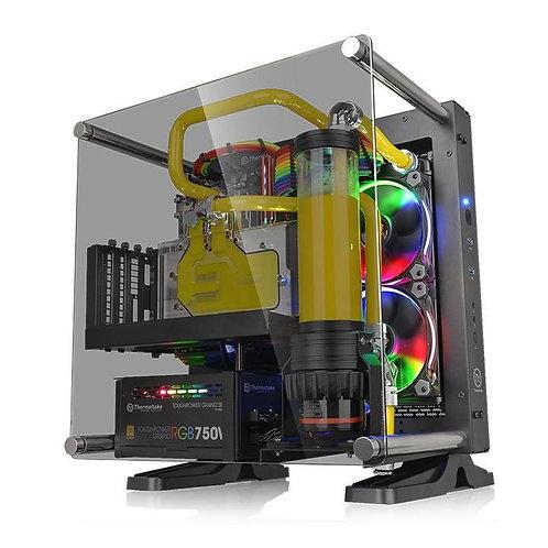 Thermaltake Core P1 TG Mini ITX