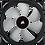 Thumbnail: CORSAIR ML140 PRO RGB LED 140MM PWM Premium Magnetic Levitation Fan