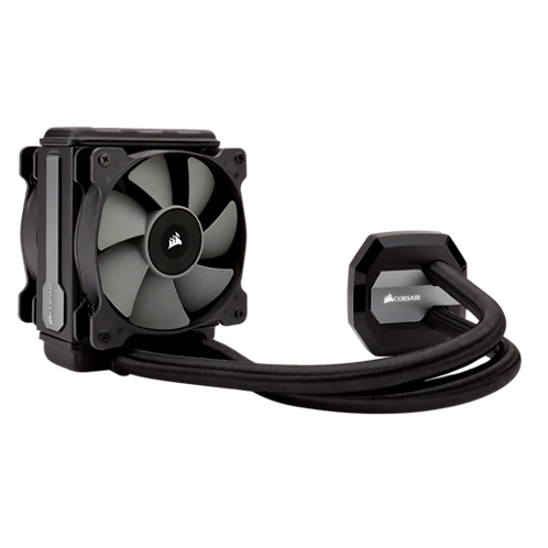 CORSAIR Hydro Series™ H80i v2 High Performance Liquid CPU Cooler