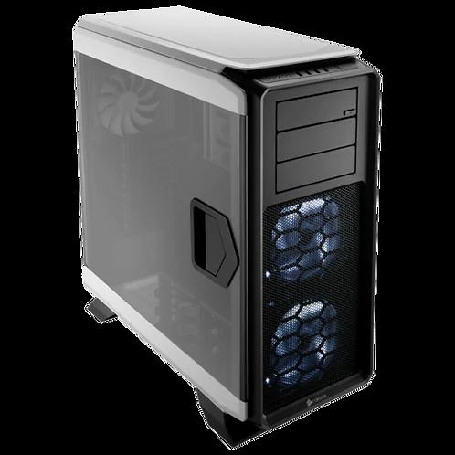 CORSAIR Graphite Series™ 760T Arctic White Full-Tower Windowed Case