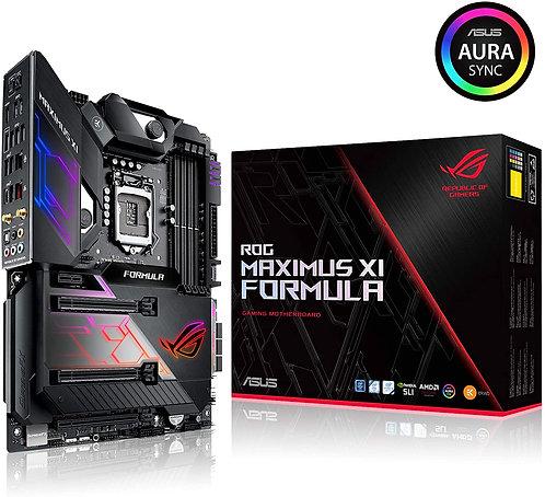 Asus ROG Maximus XI Formula LGA1151 (Intel 8th and 9th Gen)Gaming Motherboard