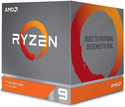 AMD Ryzen 9 unlocked desktop processors