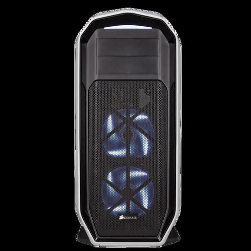 CORSAIR Graphite Series™ 780T White Full-Tower PC Case