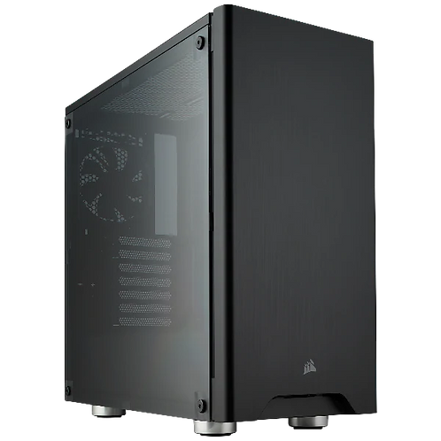 Corsair Carbide Series 275R Mid-Tower Gaming Case