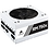 Thumbnail: CORSAIR RM750x — 850 Watt 80 PLUS® Gold Certified Fully Modular PSU - White