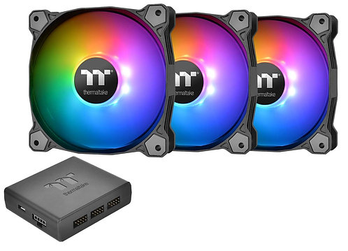 Thermaltake Pure Motherboard Sync/Analog Controller TT Premium Edition
