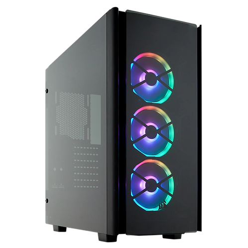 Corsair Obsidian Series 500D RGB SE Premium Mid-Tower Case