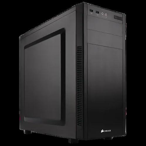 Corsair Carbide Series™ 100R Silent Edition Mid-Tower Case