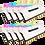 Thumbnail: CORSAIR VENGEANCE® RGB PRO DDR4 DRAM Memory - White