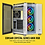Thumbnail: Corsair Crystal Series 680X RGB ATX High Airflow Tempered Glass Smart Case