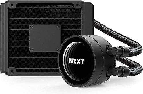 NZXT Kraken M22 120mm - RL-KRM22-01 - AIO RGB CPU Liquid Cooler