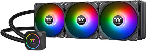 Thermaltake TH360 ARGB Sync All-in-One 360mm Liquid Cooler