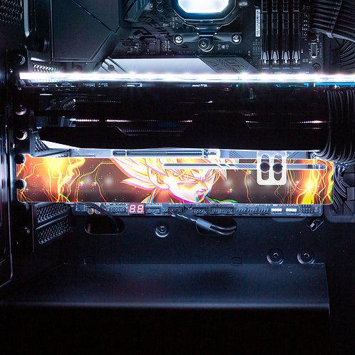 Ultra Instinct RGB GPU Support Bracket