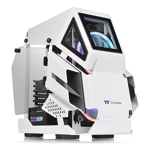 Thermaltake AH T200 Snow Micro Chassis