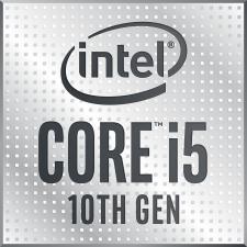 Intel® Core™ i5 Processor 10th Generation
