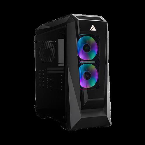 Azza CSAZ-410B Chroma MID-Tower PC CASE