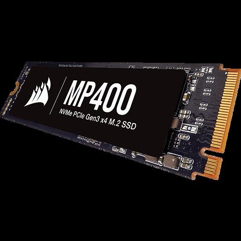 CORSAIR MP400 NVMe PCIe M.2 SSD