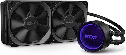 NZXT Kraken X53 240mm - RL-KRX53-01 - AIO RGB CPU Liquid Cooler