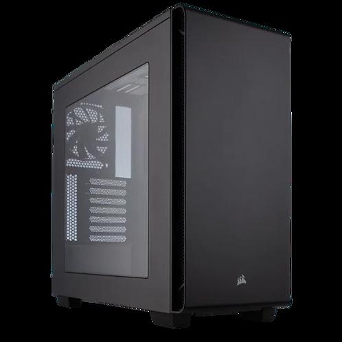 Corsair Carbide Series™ 270R Windowed ATX Mid-Tower Case
