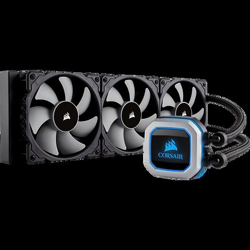 CORSAIR Hydro Series™ H150i PRO RGB 360mm Liquid CPU Cooler