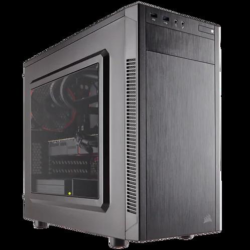 Corsair Carbide Series™ 88R MicroATX Mid-Tower Case