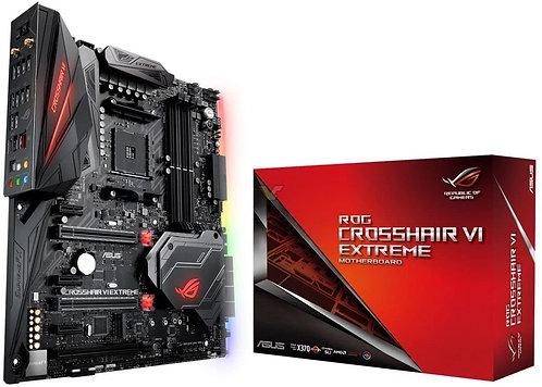 ASUS ROG Crosshair VI Extreme AMD Motherboard