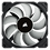 Thumbnail: CORSAIR Hydro Series™ H60 (2018) 120mm Liquid CPU Cooler