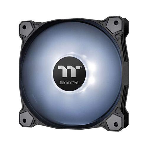 Thermaltake 140mm Pure A14 PWN Case Fan (Single Pack)-White CL-F110-PL14WT-B