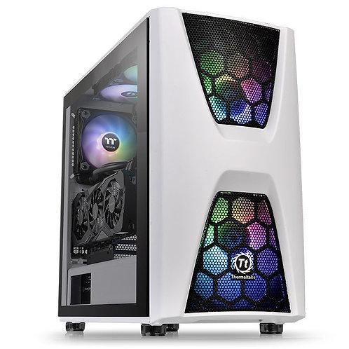 Thermaltake Commander C34 TG Snow ARGB Edition