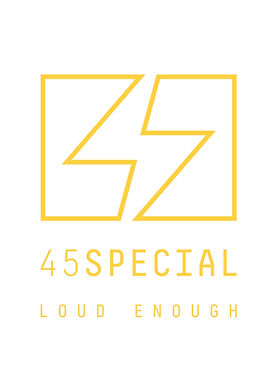 45 Special - New Logo - Yellow Pantone.j