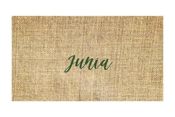 Junia Perfume
