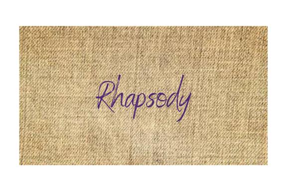 Rhapsody Perfume