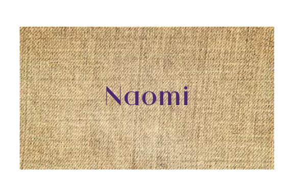 Naomi Cologne