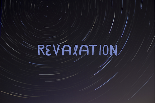 Revalation Cologne