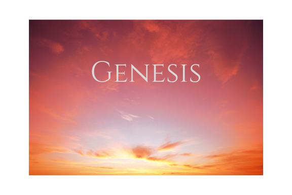 Genesis Cologne for Men