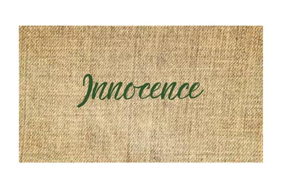 Innocence Perfume