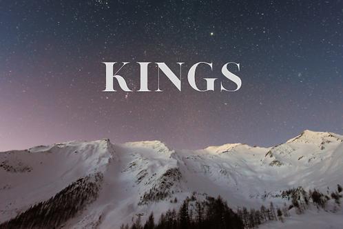Kings Cologne for Men