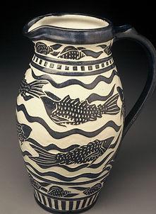 half gallon pitcher