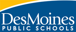 Des Moines Public School RezBlue Partner