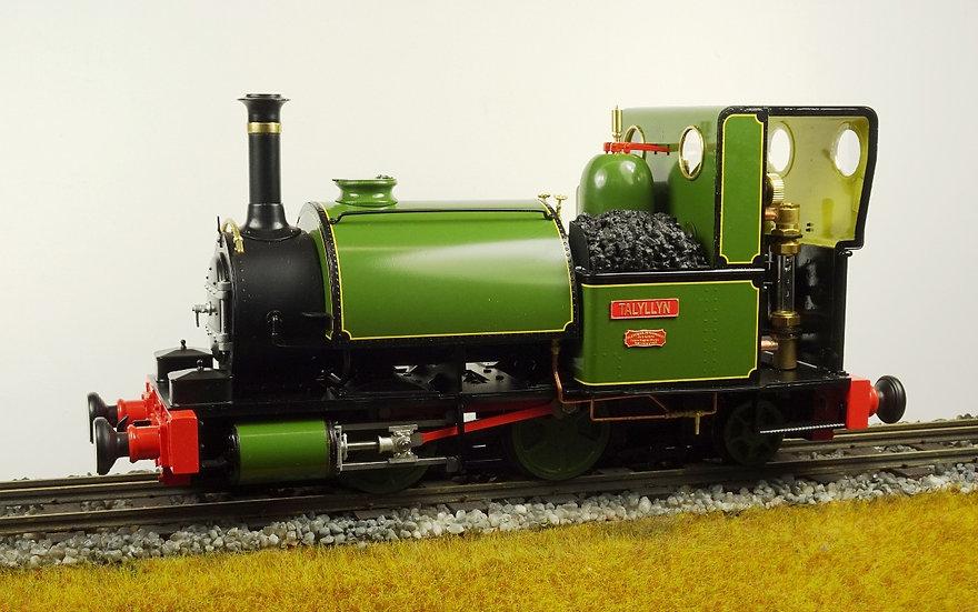 'Talyllyn' Railway 0-4-2ST (1:19)