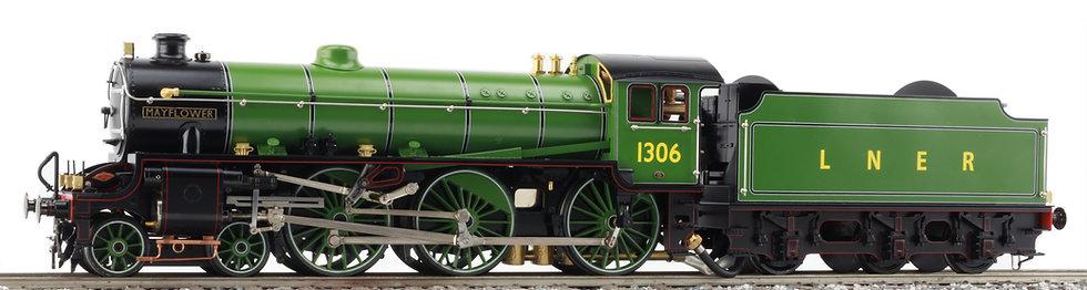 Aster Hobby - LNER Thompson Class B1
