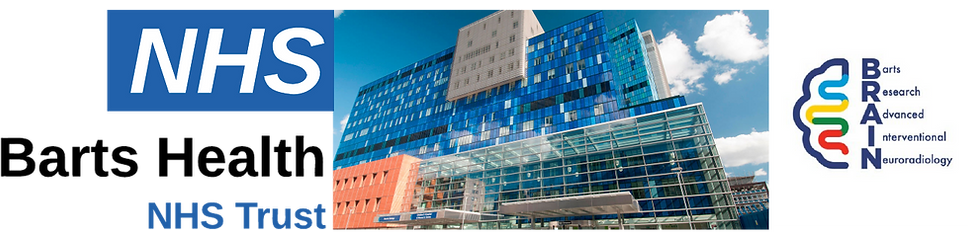 Royal London Hospital Royal London hospital (Barts Health) we offer a 24/7 Mechanical Thrombectomy service