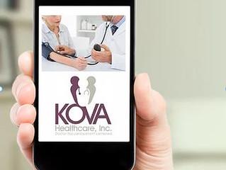 Kova Healthcare on Social Platforms
