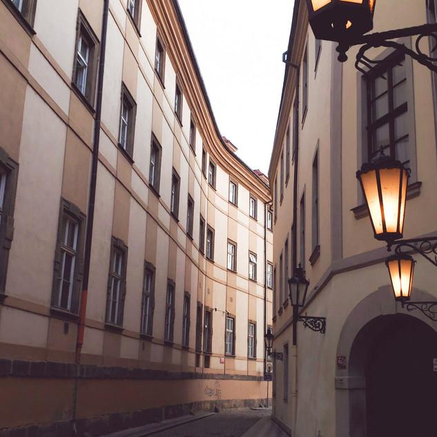Czech Street