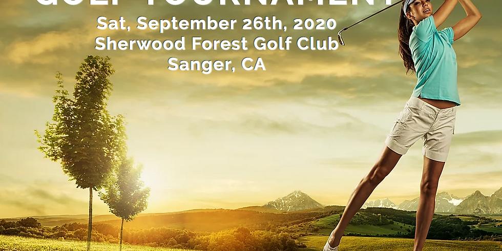 Adelante Mujer Golf Tournament