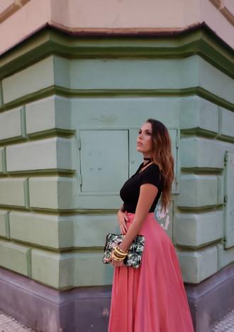 Prague Fashion