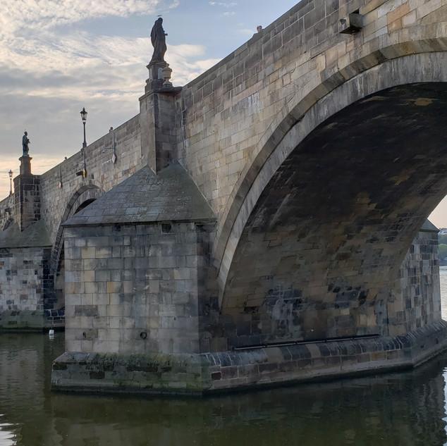 Czech Bridge