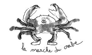 la marche du Crabe - Logo.png